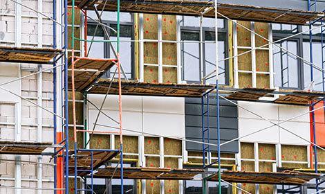 renovatie buitenkant woning